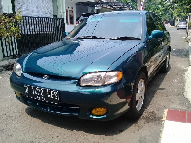 Mobil bekas harga rp 20 jutaan