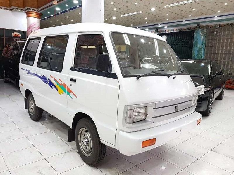 Mobil bekas Rp 20 jutaan