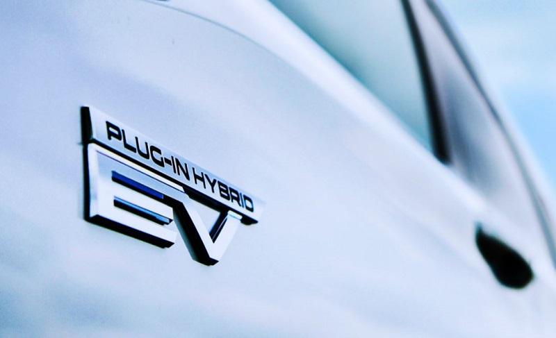 Mitsubishi Outlander PHEV 7-Seater