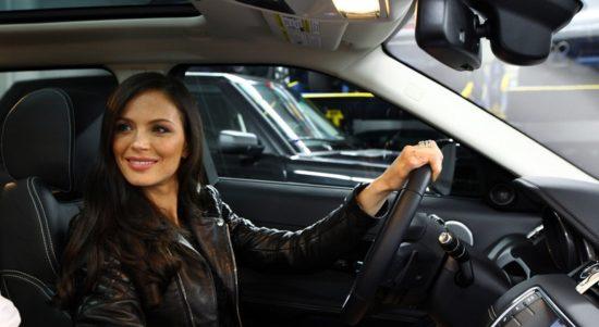 Mobil yang cocok untuk wanita