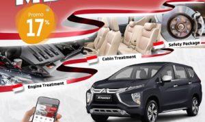 Promo Mitsubishi Hari Kemerdekaan