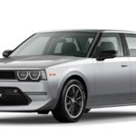 Toyota Corolla DX terbaru