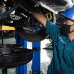Keuntungan Merawat Kendaraan di Bengkel Resmi
