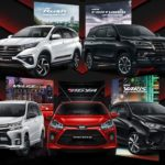 Harga Terbaru Toyota