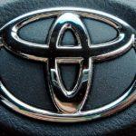 Toyota Sumbang 100 Tabung Oksigen