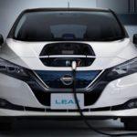 Kelebihan Nissan Leaf