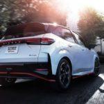 mobil baru nissan di giias 2021