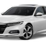 Honda Accord 2022