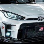 Perbedaan Toyota GR dan GR Sport