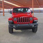 harga jeep wrangler 2021 - eksterior