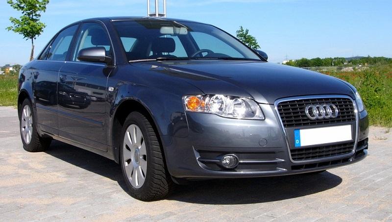 Mobil Eropa Bekas di Bawah Rp 100 Juta