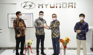 Hyundai City Store Pondok Indah Mall