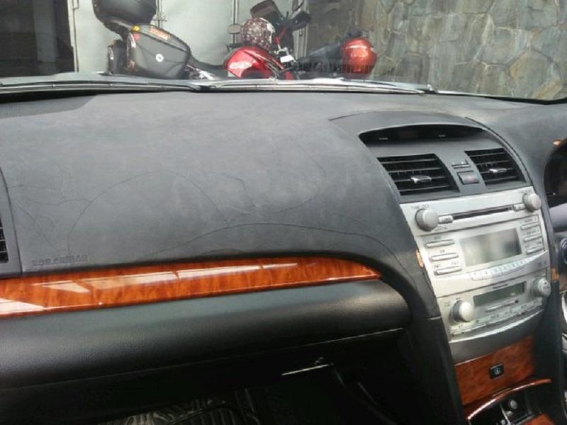 Masalah Toyota Camry XV40
