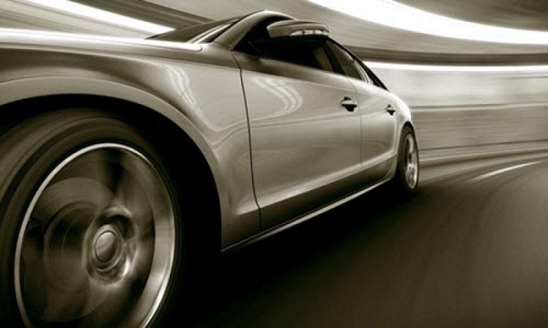 Ciri-ciri Shockbreaker Mobil rusak
