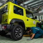 Suzuki Jimny Quality Update