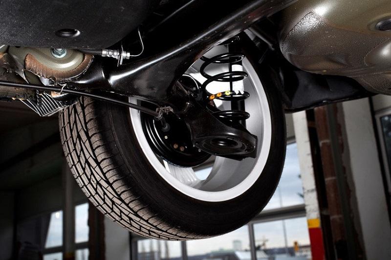 Shockbreaker Gas untuk Mobil