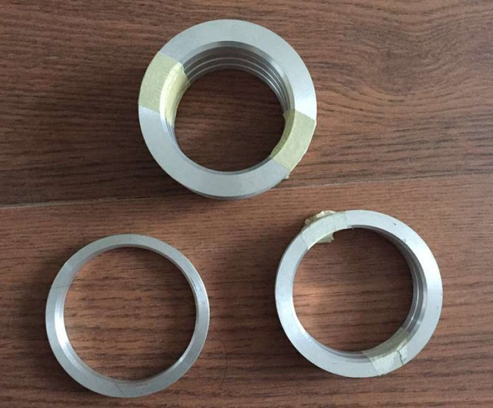hub center ring velg