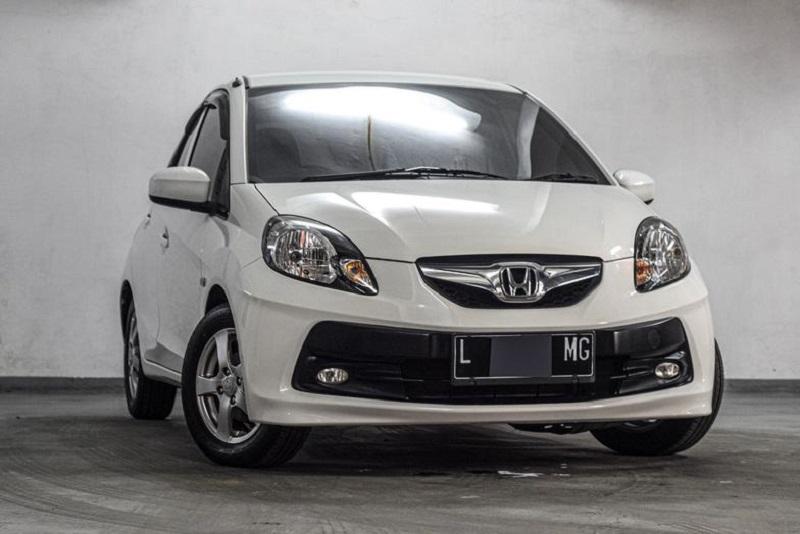 Masalah Honda Brio Generasi Pertama