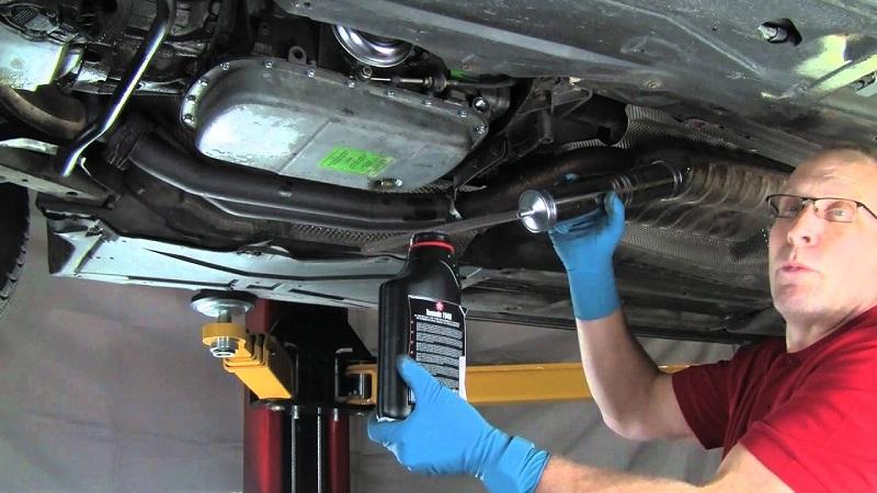 cara merawat transmisi mobil manual