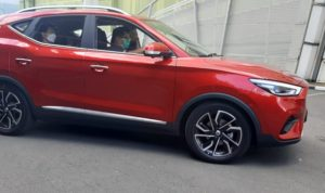Review MG ZS 2021