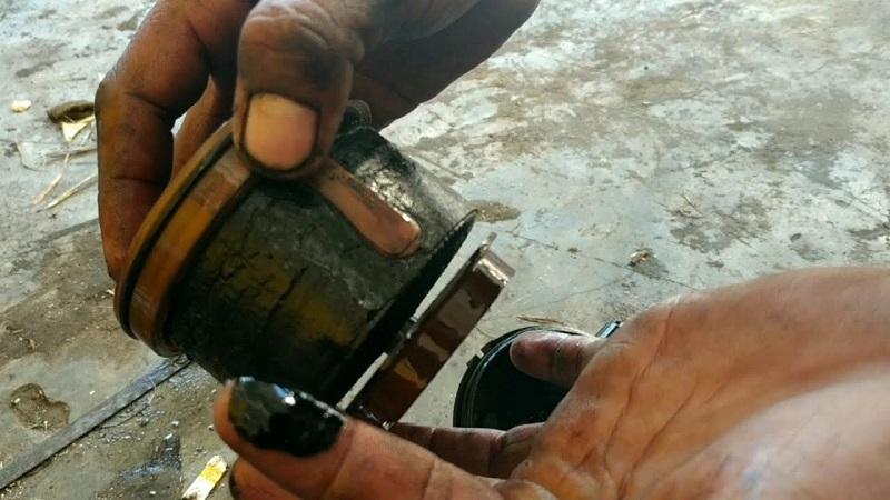masalah Toyota Innova diesel bekas