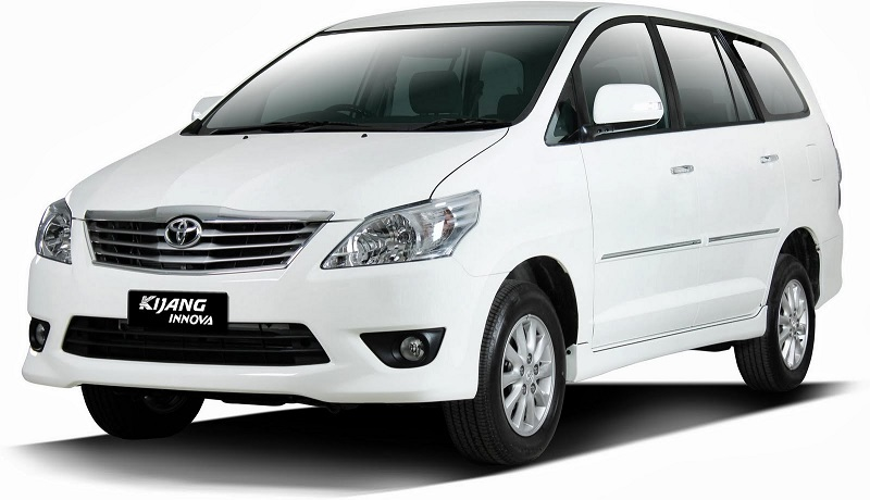 Harga Toyota Innova Bekas