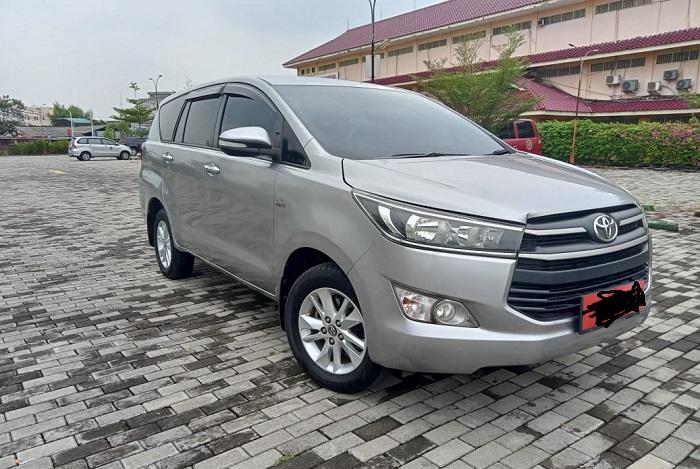masalah Toyota Innova bensin bekas