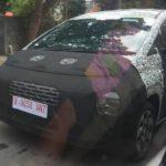 Hyundai Stargazer Muncul di Bandung