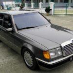 tips beli mobil Mercedes-Benz bekas