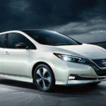 Nissan siap bertarung Hadapi Persaingan Mobil Listrik