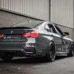 Bengkel Spesialis Mobil BMW