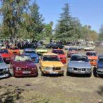 Komunitas mobil BMW di INdonesia