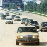 klub mobil Mercedes-Benz di Indonesia