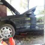 bengkel spesialis mobil Mercedes-Benz