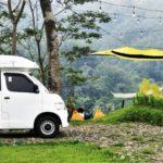 review gran max jakarta campervan