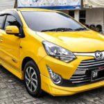 Masalah Toyota Agya Bekas