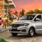 wuling formo s