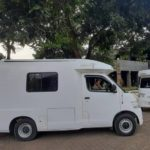 review campervan