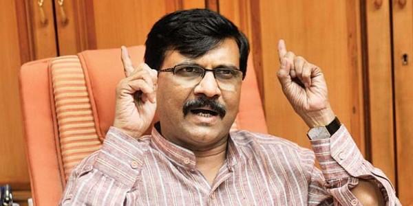After son joined BJP, Sanjay Raut invites Maha LoP Radhakrishna Vikhe Patil to join Shiv Sena
