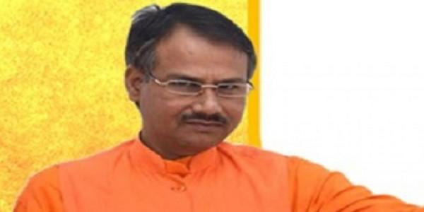 2 Accused Of Hindu Group Leader Kamlesh Tiwari Murder's Arrested In Gujarat