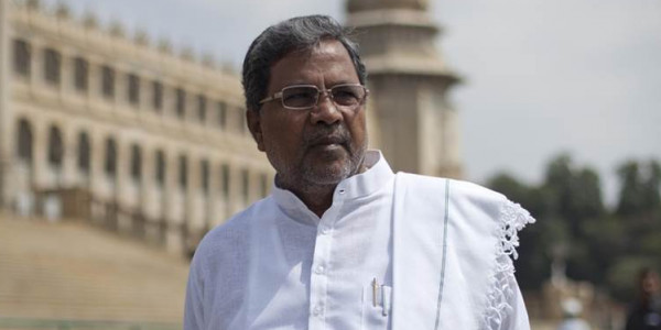 Mahadayi issue: Siddaramaiah says ball in BJP's court
