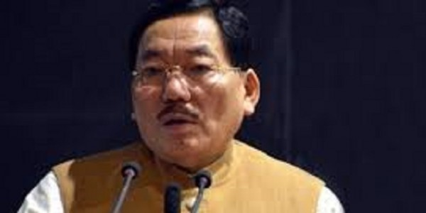 Sikkim's poll card: Pawan Chamling seeks 6th term, draws parallel with Chandragupta's rule