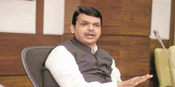 Opposition trains gun on CM Fadnavis on MP Mills land scam