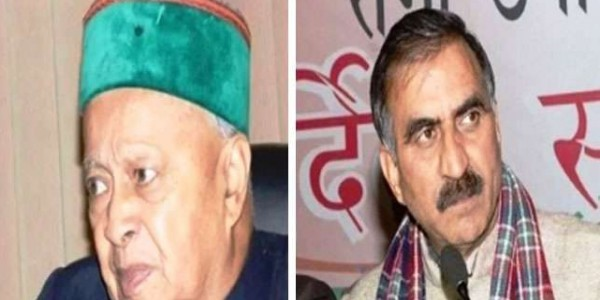 जल्द भंग होगी हिमाचल कांग्रेस कार्यकारिणी, वीरभद्र-सुक्खू की लड़ाई की रिपोर्ट भी दिल्ली पहुंची