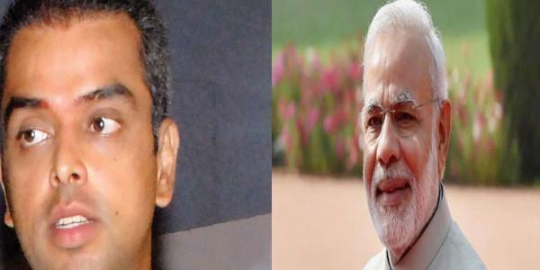 कांग्रेस नेता मिलिंद देवड़ा ने की 'Howdy Modi' की तारीफ, PM मोदी बोले, 'शुक्रिया'