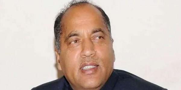 देश को आगे ले जाने के लिए नरेंद्र मोदी की जरूरत हैं- जयराम ठाकुर