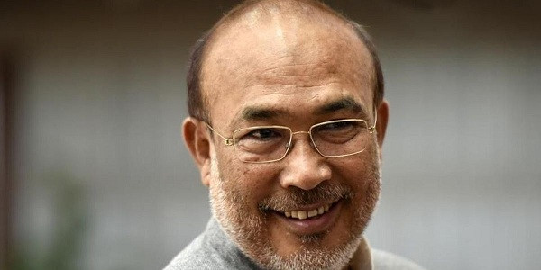 Manipur CM promises crackdown on corruption in equipment purchase