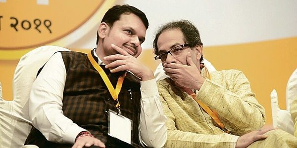 BJP faces Shiv Sena tie-up dilemma in Maharashtra