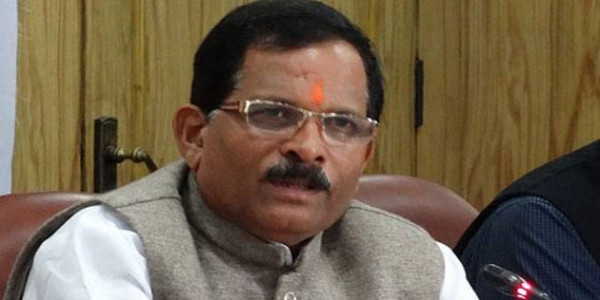 The leadership of PM Narendra Modi willget full majority in the 2019 LS elections : Shripad Naik