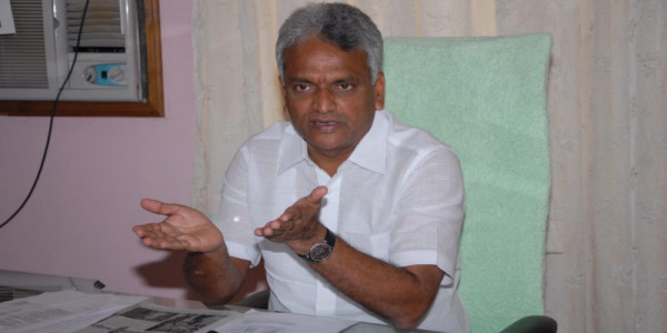 Puducherry Minister faults decision on quota for Kapus